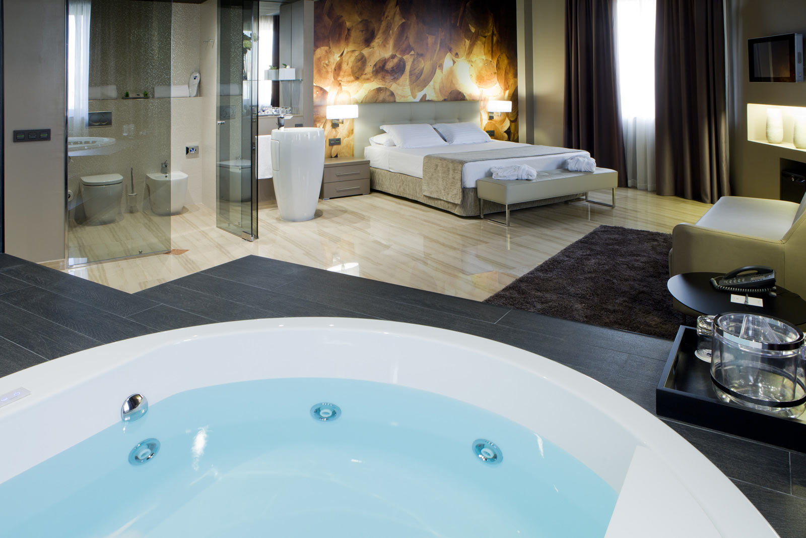 Bed And Breakfast Suites In Barcelona