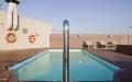 Hotel SB ciutat de tarragona | Zona Piscina