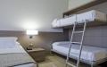 Hotel SB ciutat de tarragona | Habitación Cuadruple